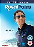 Royal Pains - Season Four [DVD]