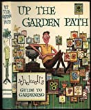 Up the Garden Path: Thelwell's Guide to Gardening (0416227902) by Thelwell, Norman.
