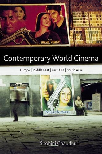 Contemporary World Cinema: Europe, the Middle East, East...