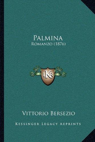 Palmina: Romanzo (1876)