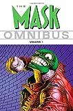John Arcudi The Mask Omnibus: Volume 1