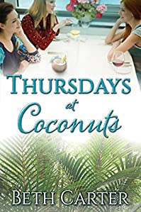 Thursdays At Coconuts by Beth Carter ebook deal