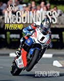 img - for John McGuinness: TT Legend book / textbook / text book