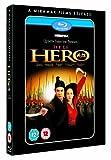 echange, troc Hero [Blu-ray] [Import anglais]