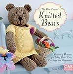 The Best-Dressed Knitted Bears: Dozen...