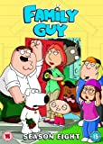 Family Guy - Season 8 [DVD]