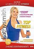 Kathy Smith - Top Fitness