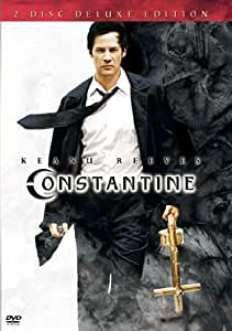 Constantine (2-Disc Deluxe Widescreen Edition with Comic Book) (Sous-titres français)