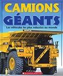 Camions Geants