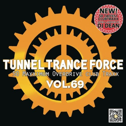 Various Artists-Tunnel Trance Force Vol.69
