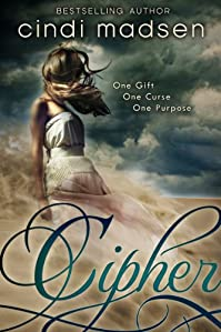 Cipher by Cindi Madsen ebook deal