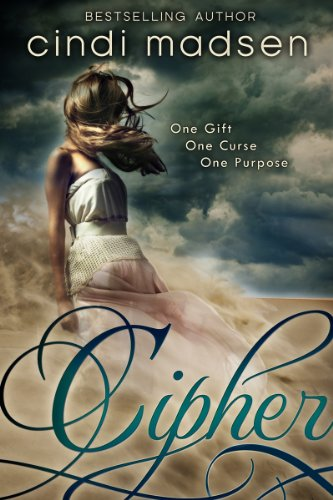Cipher (The Cipher Series) by Cindi Madsen