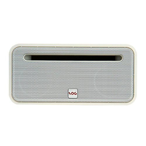 Nfc-168 Protable 2.0 Nfc Bluetooth Wireless Hi-Fi Loudspeakers With Passive Subwoofer For Iphone / Smartphone / Computer White