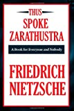 Image of Thus Spoke Zarathustra (A Thrifty Book): A Book for All and None