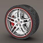 Mini Cooper S Red Rimblades Alloy Whe...