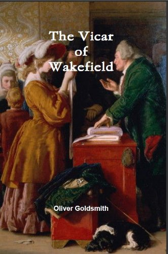 An Essay On The Theatre By Oliver Goldsmith