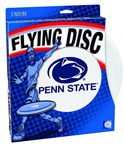 Patch Products Penn State Flying Disc