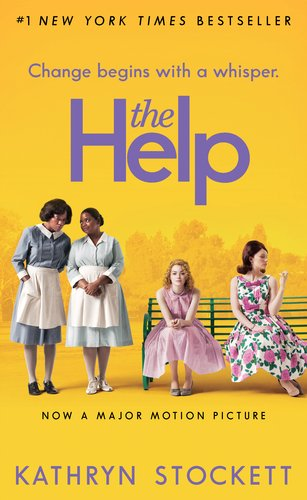 Read the Book that inspired the film 'The Help (Movie Tie-In)' 