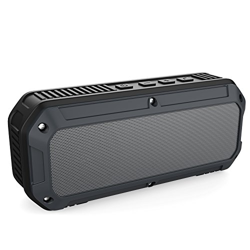 AUKEY-Altavoz-Bluetooth-al-aire-libre-Speaker-Bluetooth-40-impermeable-inalmbrico-estreo-altavoces-duales-16-horas-de-reproduccin-Mic-incorporado-para-iPhone-Android-y-Windows-Smartphone-y-Tablets-SK-