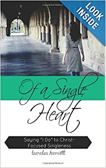Of a Single Heart: Saying