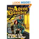 The Agent Gambit (Liaden Universe®)
