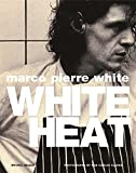 img - for White Heat book / textbook / text book
