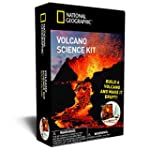 Volcano Science Kit by National Geogr...