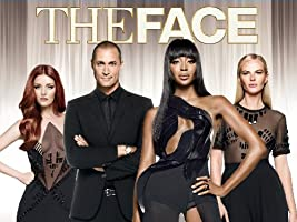 The Face Season 2 [HD]