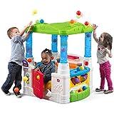 Step 2 Wonderball Fun Playhouse