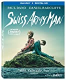 Swiss Army Man [Blu-ray + Digital HD]