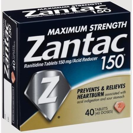 zantac-150-maximum-strength-40-tablets