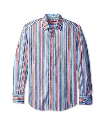 Robert Graham Men's Gimbles Long Sleeve Shirt