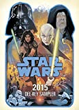 img - for Star Wars 2015 Sampler book / textbook / text book