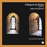 Hildegarde de bingen lieder & antiphonen