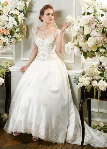 Button Back Wedding Dress 67 Awesome Christmas David us Bridal