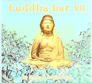 buy buddha bar vii online at low prices in india amazon music store. Black Bedroom Furniture Sets. Home Design Ideas
