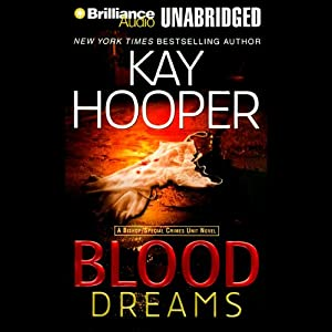 Blood Dreams Audiobook