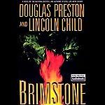 Brimstone | Douglas Preston,Lincoln Child
