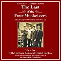 The Last of the Four Musketeers: Allen Joe's Life and Friendship with Bruce Lee Audiobook by Allen Joe, Svetlana Kim, Dmitri Bobkov Narrated by Christopher Newton