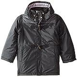 Nautica Boys' Toggle Closure Hooded Coat
