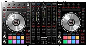 Pioneer DDJ-SX2 Serato Flip 4 Deck DJ Controller - New