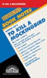 Harper Lee's to Kill a Mockingbird (0808510258) by Lee, Harper