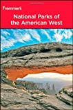 img - for Frommer's National Parks of the American West (Park Guides) book / textbook / text book
