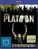 Platoon - 25th Anniversary Edition [Blu-ray]
