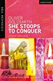 She Stoops to Conquer (New Mermaids)