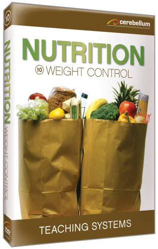Teaching Systems Nutrition Module 10: Weight Control