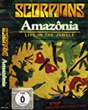 Scorpions - Amazonia - Live in the Jungle