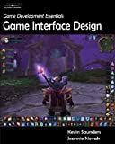Game Development Essentails: Game Interface Design