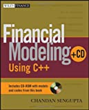 img - for Financial Modeling Using C++ (Wiley Finance) book / textbook / text book