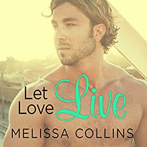 Let Love Live Audiobook